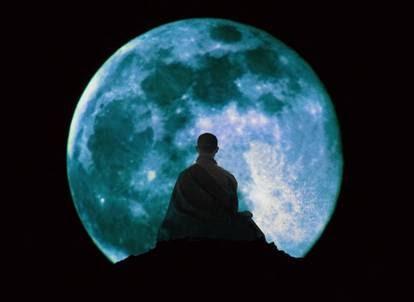 Efectos de la luna llena y las meditaciones y prácticas realizadas en esa noche