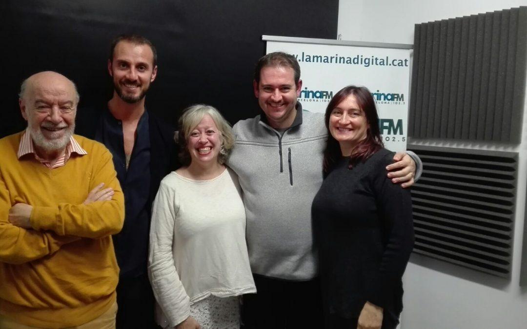 El Canal Crístico (programa de Radio Marina con Rubén Escartín)