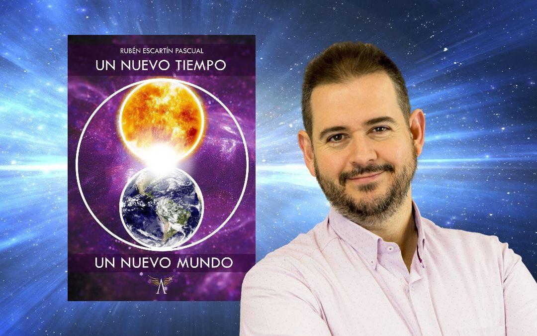 """Presentación del libro """"Un Nuevo Tiempo, Un Nuevo Mundo"""""""