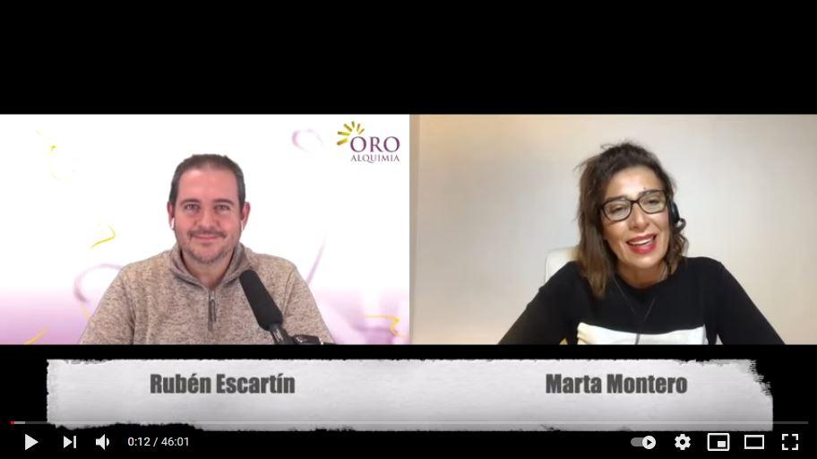 Devorando lo transitorio: entrevista de Marta Montero a Rubén Escartín