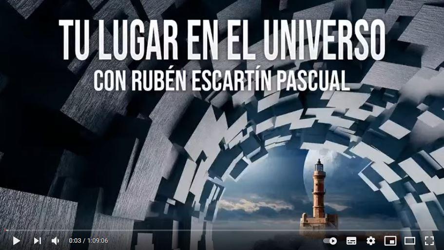 """Ocupando Tu Lugar en el Universo Como Canal: entrevista en """"Las Buenas Noticias LBN"""""""